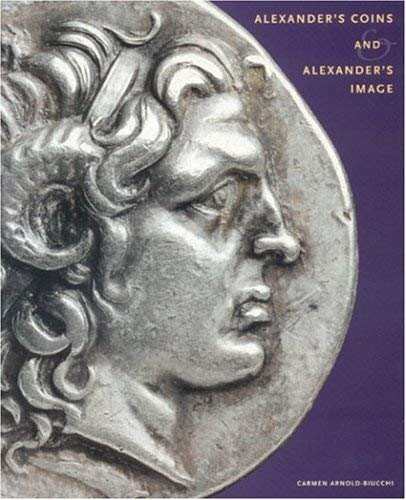 Alexander's Coins and Alexander's Image 9781891771415