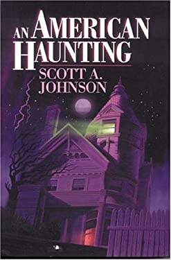 An American Haunting 9781891799112