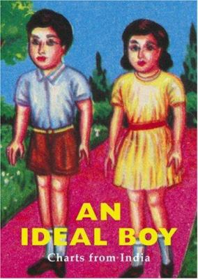 An Ideal Boy: Charts from India 9781899235834
