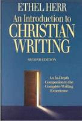 Introduction to Christian Writing