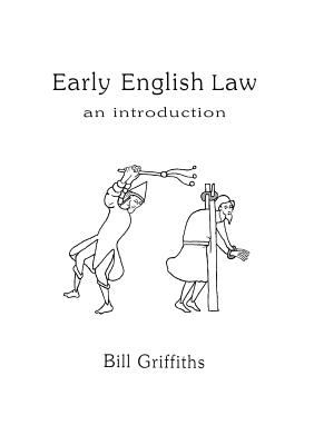 An Introduction to Early English Law 9781898281146