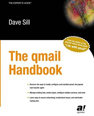 An Introduction to Qmail 9781893115408