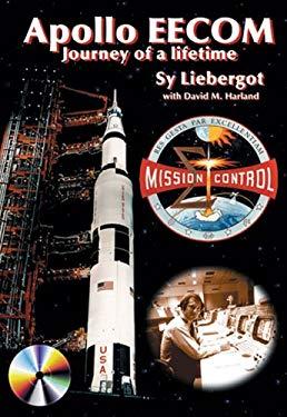 Apollo EECOM: Journey of a Lifetime [With CDROM] 9781894959889