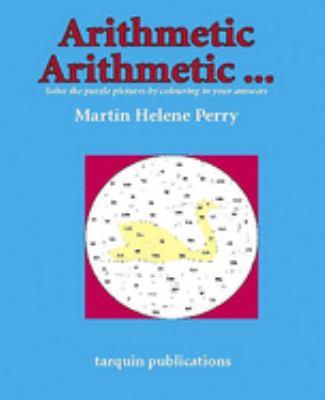 Arithmetic Arithmetic... 9781899618149