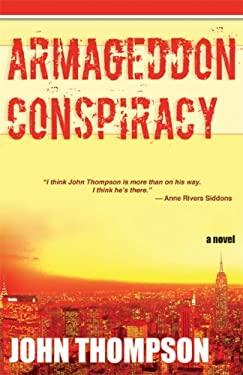 Armageddon Conspiracy 9781891799389