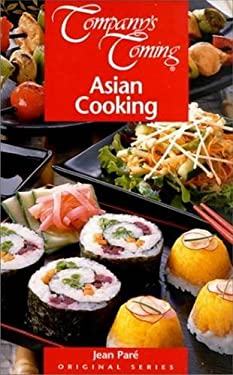 Asian Cooking 9781895455854