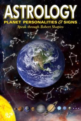 Astrology: Planet Personalities & Signs 9781891824814