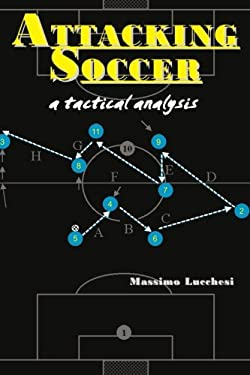 Attacking Soccer: A Tactical Analysis 9781890946715