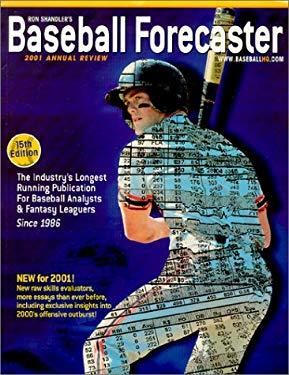 Baseball Forecaster 9781891566011