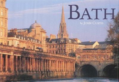 Bath: An Architectural Guide 9781899858286