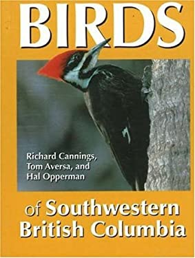Birds of Southwestern British Columbia 9781894384964