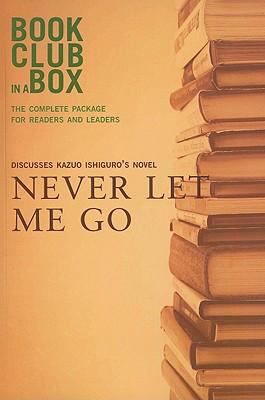 Book Club in a Box Discusses Kazuo Ishiguro's Novel Never Let Me Go 9781897082539