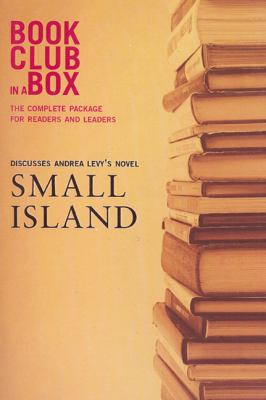 Bookclub-In-A-Box Discusses Small Island: A Novel by Andrea Levy [With Post-It Notes and Bookmark and Booklet] 9781897082362