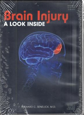Brain Injury DVD: A Look Inside 9781891525230