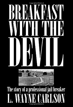 Breakfast with the Devil 9781895837186