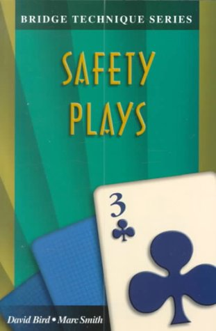 Bridge Technique 3: Safety Plays 9781894154192
