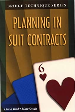 Bridge Technique 6: Planning in Suit Contracts 9781894154260