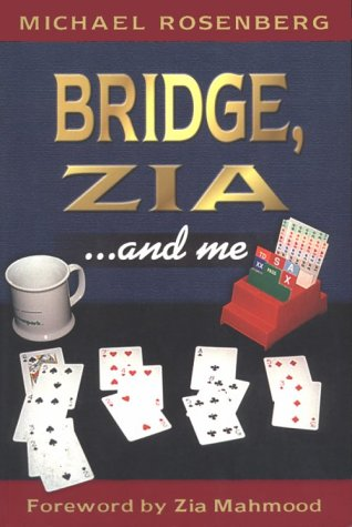 Bridge, Zia ...and Me 9781894154048