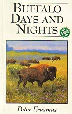 Buffalo Days and Nights 9781894004275