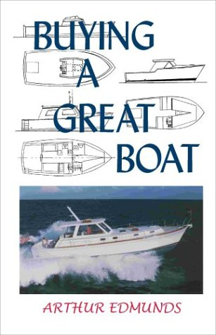 Buying a Great Boat 9781892216359