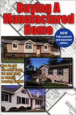 Buying a Manufactured Home 9781892495365
