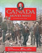 Canada Moves West 7725131