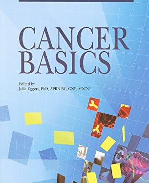 Cancer Basics 9781890504908