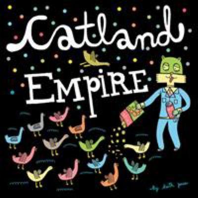 Catland Empire 9781897299920