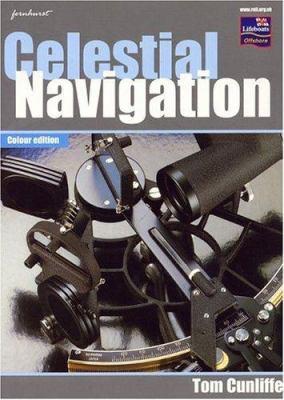 Celestial Navigation 9781898660750
