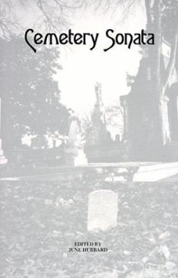 Cemetery Sonata 9781892419026