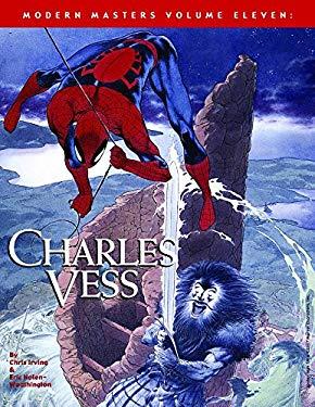 Charles Vess 9781893905696