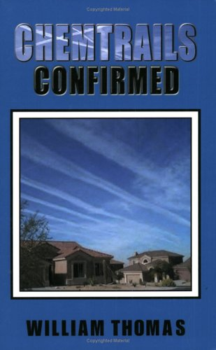Chemtrails 9781893157101