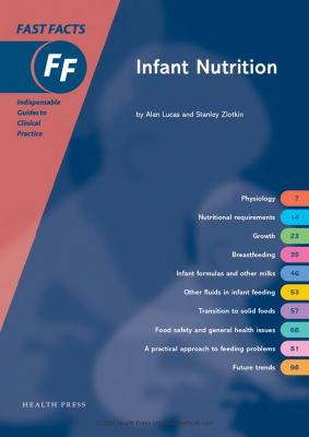 Infant Nutrition 9781899541935