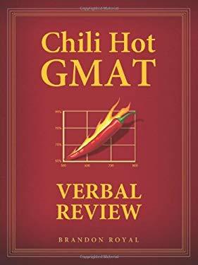 Chili Hot GMAT Verbal Review 9781897393765