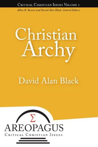 Christian Archy 9781893729773