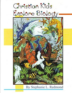 Christian Kids Explore Biology