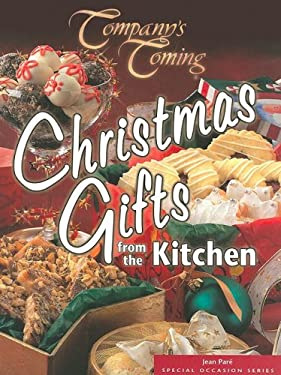 Christmas Gifts from the Kitchen 9781896891736