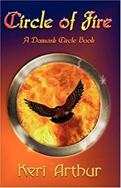 Circle of Fire: A Damask Circle Book 9781893896703