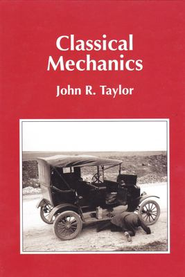 Classical Mechanics 9781891389221