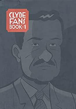 Clyde Fans: Book-1 9781896597843