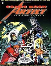 Comic Book Artist Collection Volume 3 7720754