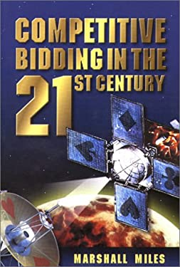 Competitive Bidding in the 21st Century 9781894154130