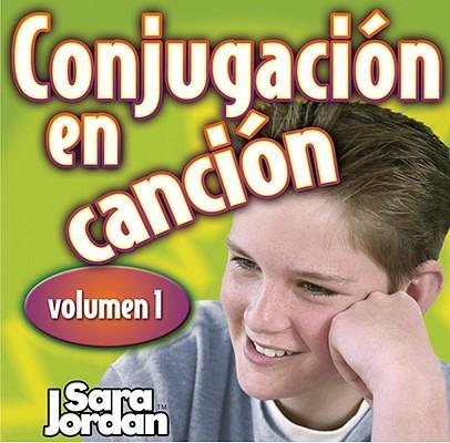Conjugacion En Cancion 9781895523966