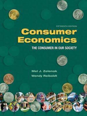 Consumer Economics: The Consumer in Our Society 9781890871949