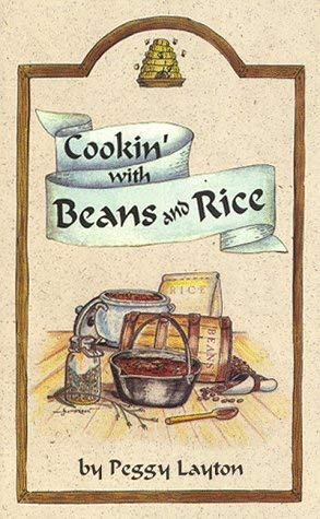 Cookin' with Beans and Rice 9781893519046