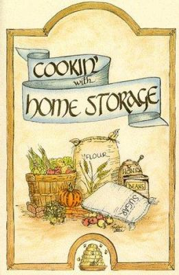 Cookin' with Home Storage 9781893519015