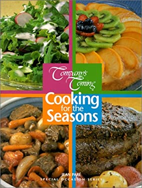 Cooking for the Seasons 9781895455915