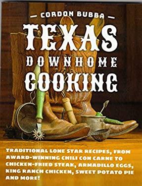 Cordon Bubba Texas Cuisine 9781892588005