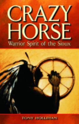 Crazy Horse 9781894864084
