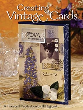 Creating Vintage Cards 9781891898068
